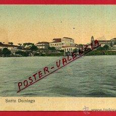 Postales: POSTAL PONTEVEDRA , TUY , SANTO DOMINGO , ORIGINAL , P81654. Lote 49576413