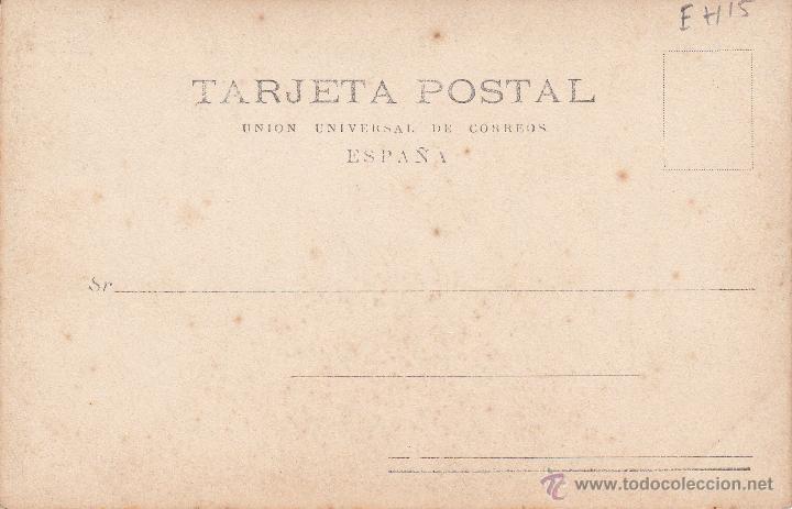 Postales: POSTAL FOTOGRAFICA LA CORUÑA -CARNAVALES- FOTO FERRER- ----excelente postal----- - Foto 4 - 49686881