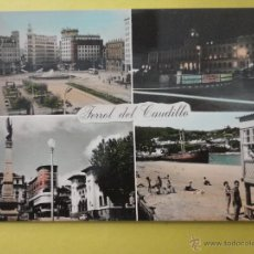 Postales: FERROL DEL CAUDILLO. ED. PARÍS. Lote 49752886