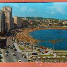 Postales: POSTAL DE CORUÑA BONITAS VISTAS VER FOTOS QUE NO TE FALTE EN TU COLECCION. Lote 49765722