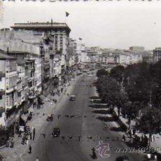 Postales: LA CORUÑA Nº 265 LOS CANTONES L. ROISIN ESCRITA CIRCULADA SELLO. Lote 49919273