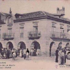Postales: BAYONA (PONTEVEDRA), HAUSER Y MENET, Nº 1648 MALECON. Lote 50108282