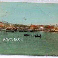 Postales: EL GROVE (PONTEVEDRA).- VISTA PARCIAL. Lote 50184515