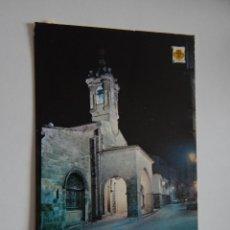 Postales: SANTIAGO DE COMPOSTELA: IGLESIA DE SANTA MARÍA SALOMÉ. Lote 50463624