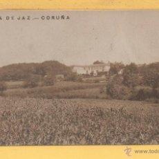 Postales: POSTAL DESCONOCIDA EDITOR CASA DE JAZ DE LA CORUÑA SIN CIRCULAR . Lote 51060169