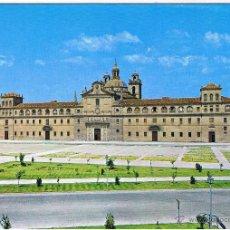 Postales: LUGO - MONFORTE DE LEMOS. Lote 51424736