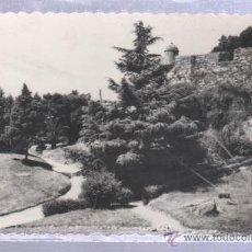 Cartoline: TARJETA POSTAL DE VIGO, PONTEVEDRA - CASTILLO DE CASTRO. 134. EDICIONES LUJO. Lote 51559015