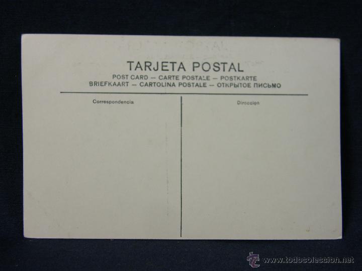 Postales: Postal Galicia pasatiempo betanzos 18 pabellon y vista parcial no fot no edit - Foto 2 - 227049215
