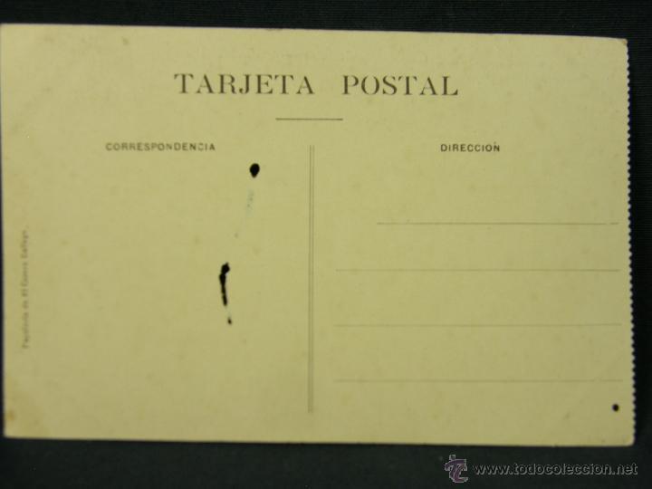 Postales: postal galicia alrededores de ferrol la cabana papeleria de el correo gallego - Foto 2 - 52619591
