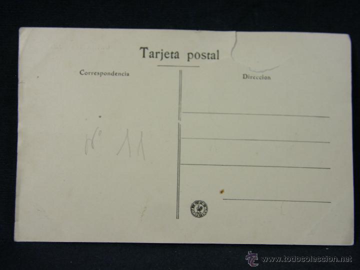 Postales: postal coloreada galicia ortigueira feás o jeás E. J. G. paris irun - Foto 2 - 52619798