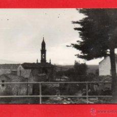 Cartes Postales: CARNOTA. ATARDECER. CAAMAÑO. Lote 52920291