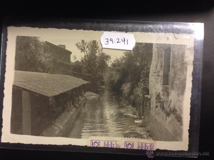 SADA - FOTOGRAFICA LAB· FOTARTE - (39241) (Postales - España - Galicia Antigua (hasta 1939))