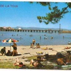 Postales: ISLA DE LA TOJA. Lote 53647128