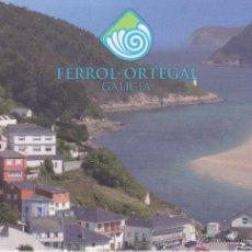 Postales: FERROL - ORTEGAL. Lote 54013321