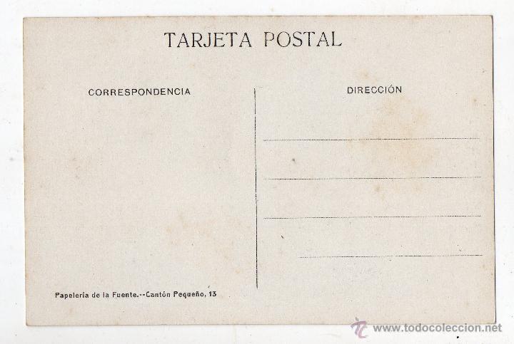 Postales: La Coruña. La Colegiata. - Foto 2 - 54153250