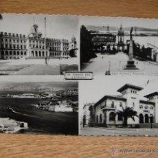 Postales: EL FERROL DEL CAUDILLO. Lote 54290199