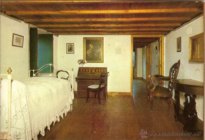 Padr n a coru a casa museo rosalia de castro comprar for Casa moderna galicia