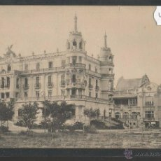 Postales: BALNEARIO DE LA TOJA - GRAN HOTEL - ELEXPURA Y CEJUDO - (41350). Lote 54544975