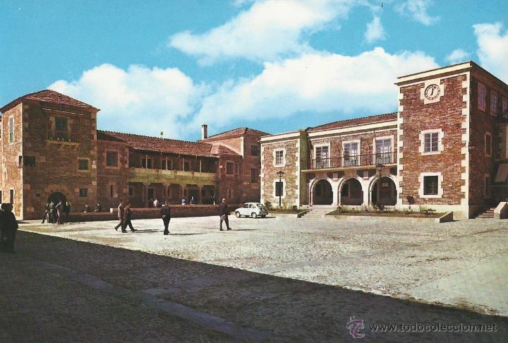 Nuevo portomarin lugo ayuntamiento y casa sin comprar for Casa moderna galicia