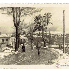 Postales: PS5420 MONFORTE DE LEMOS. POSTAL FOTOGRÁFICA. FOTOS VILA. 1948. Lote 46348277