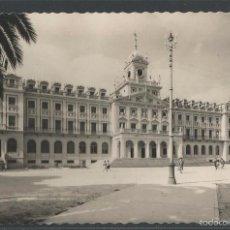 Postales: FERROL - PALACIO MUNICIPAL - 15740. Lote 55144506