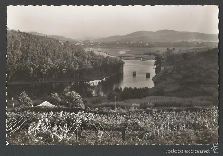PONTEVEDRA - RÍO LÉREZ - P15872 (Postales - España - Galicia Moderna (desde 1940))