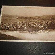 Postales: VIGO VISTA DE LA CIUDAD POSTAL FOTOGRAFICA AÑOS 20. Lote 55552732