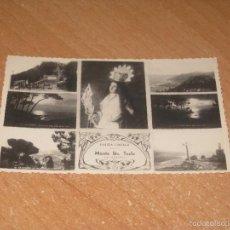 Postales: POSTAL DE MONTE STA. TECLA. Lote 55938682