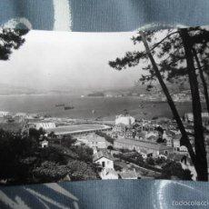 Postales: ANTIGUA POSTAL MARIN PONTEVEDRA - VISTA PARCIAL - NUM 60 - ED ARRIBAS. Lote 56148944