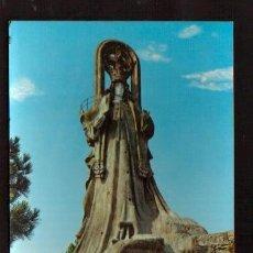 Cartes Postales: POSTAL DE PONTEVEDRA BAYONA VIRGEN DE ROCA BONITA VISTA VER FOTOS QUE NO TE FALTE EN TU COLECCION. Lote 56836798