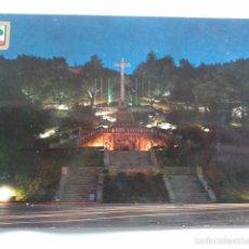 Postales: POSTAL -- VIGO - Nº 83 - MONUMENTO A LOS CAIDOS -- PONTEVEDRA - GALICIA -- SIN USO --. Lote 56849936