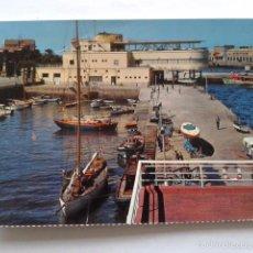 Postales: POSTAL -- VIGO - REAL CLUB NAUTICO -- PONTEVEDRA - GALICIA -- SIN USO --. Lote 56854387