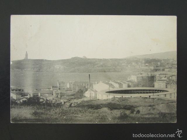POSTAL CORUÑA. (Postales - España - Galicia Moderna (desde 1940))