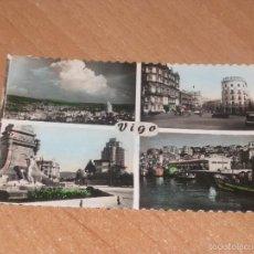 Postales: POSTAL DE VIGO. Lote 57407964