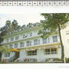 Postales: 14.426 TARJETA POSTAL, HOTEL, CAMPING, ARCO IRIS, VILLANUEVA DE AROSA, PONTEVEDRA. Lote 57472312
