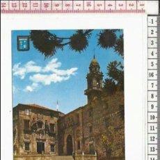 Postales: 20.530 TARJETA POSTAL, IGLESIA SANTO DOMINGO, SANTIAGO DE COMPOSTELA, LA CORUÑA. Lote 58382108