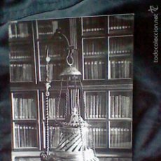 Postales: BOTAFUMEIRO CATEDRAL SANTIAGO COMPOSTELA ED ARTIGOT ESCRITA Nº 51. Lote 58416978