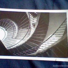 Postales: TRES ESCALERAS CARACOL SANTO DOMINGO SANTIAGO COMPOSTELA ED FOTO ROISIN Nº 104 . Lote 58741207