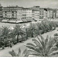 Postales: LA CORUÑA-PARQUE DE MÉNDES NÚÑEZ-LUJO Nº 2---1955. Lote 59728207
