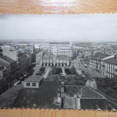 Postales: FOTO POSTAL DE LUGO - VISTA PARCIAL- ARTIGOT NUM. 24. Lote 60655411