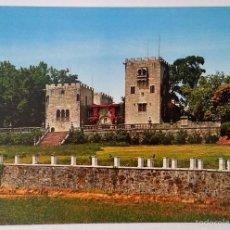 Cartoline: PAZO DE MEIRAS, LA CORUÑA. POSTAL SIN CIRCULAR.. Lote 61196871