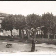 Postales: CELANOVA - ALAMEDA - Nº 5 ED. HIJO DE SERGIO MONTES. Lote 63390680
