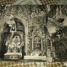 Postales: POSTAL CIRCULADA DE ORENSE EDICIONES ARRIBA AÑO 1962. Lote 63451524