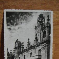 Postales: LUGO - PALACIO MUNICIPAL. Lote 64173003