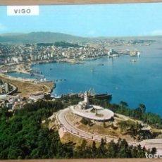 Postais: VIGO - VISTA AEREA. Lote 64754915