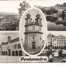 Postales: PONTEVEDRA. Lote 65942094