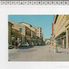 Cartes Postales: 24.158 TARJETA POSTAL, AVENIDA PRINCIPAL, BUZON DE CORREOS, SEAT 600, VERIN, ORENSE, GALICIA. Lote 67393081