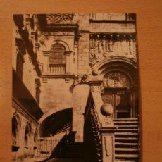 Postales: POSTAL SANTIAGO DE COMPOSTELA,CATEDRAL. Lote 68336269
