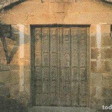 Cartes Postales: Nº 1529 POSTAL IGREXA DA RETORTA LAZA OURENSE ORENSE. Lote 69075333