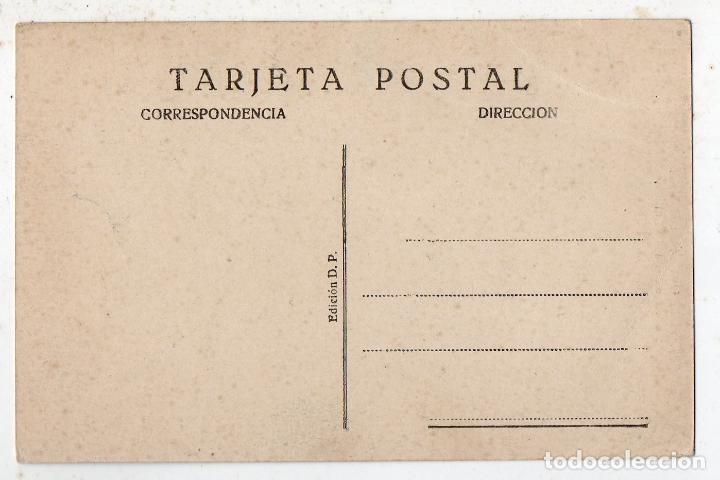 Postales: Villagarcía de Arosa. Calle del Padre Feijoo. - Foto 2 - 69569925